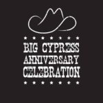 Big Cypress Anniversary Celebration